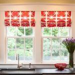 custom made roman blinds teddington