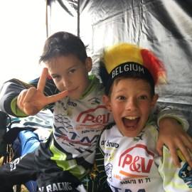 4de Flanders BMX Series Halle