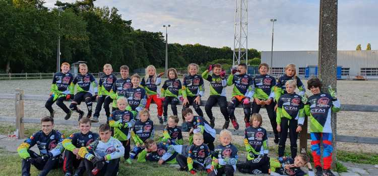 Interclub Massenhoven 2021