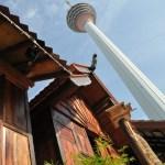 Tours You May Like: Kuala Lumpur Tower