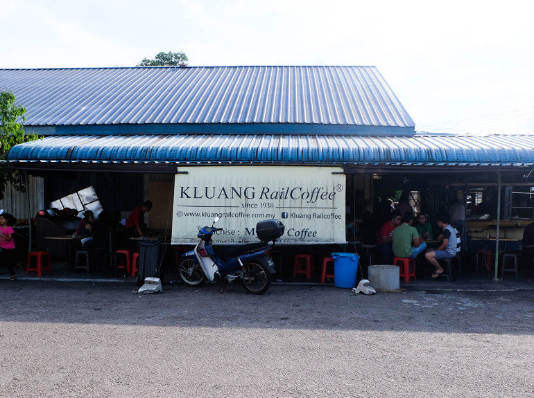 Things to do in Kluang
