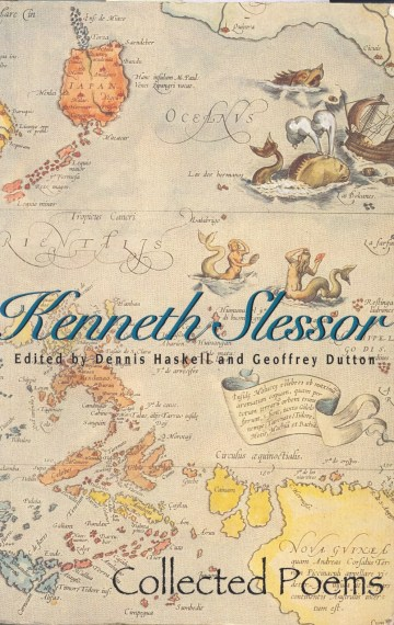 Kenneth Slessor: Collected Poems