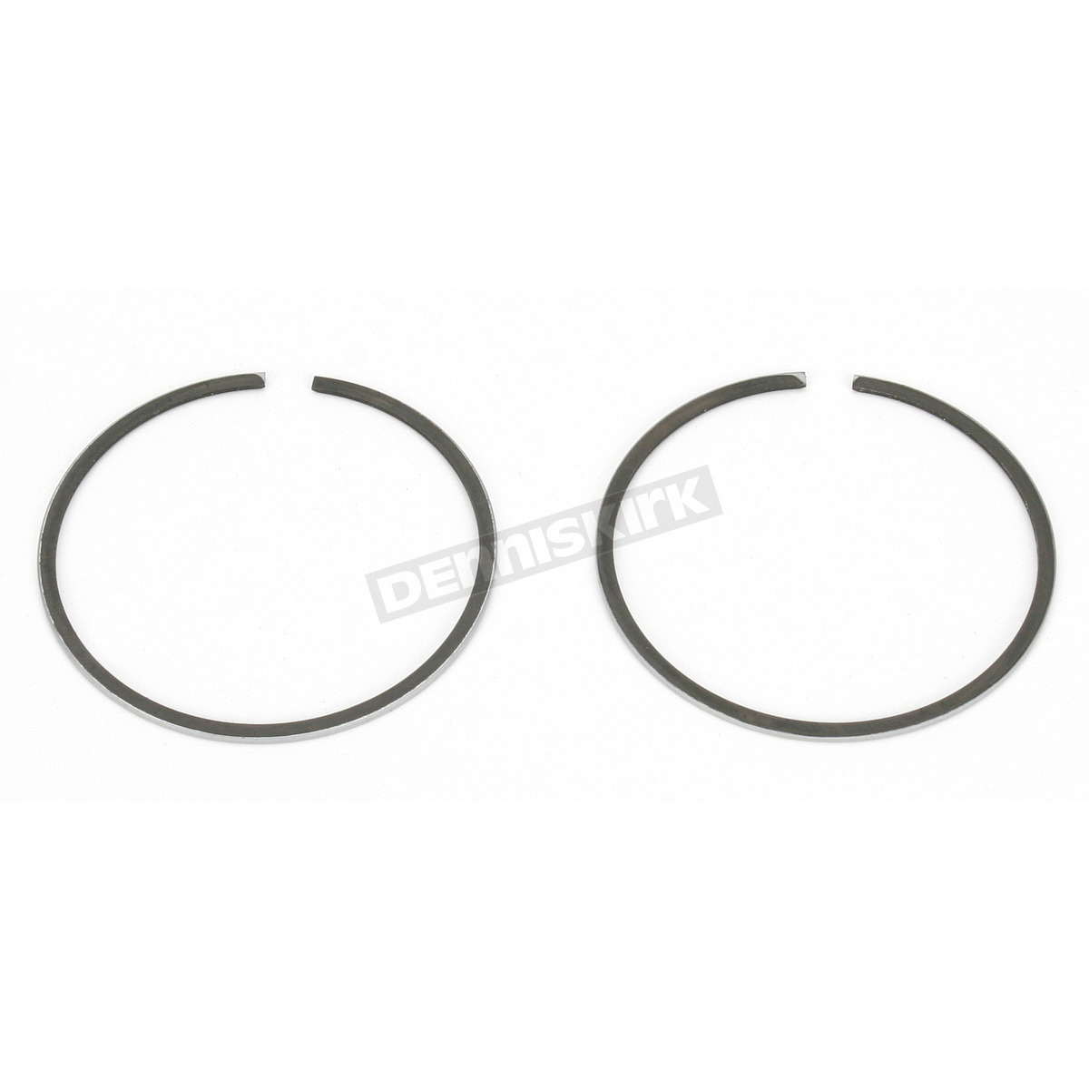 Parts Unlimited Piston Rings