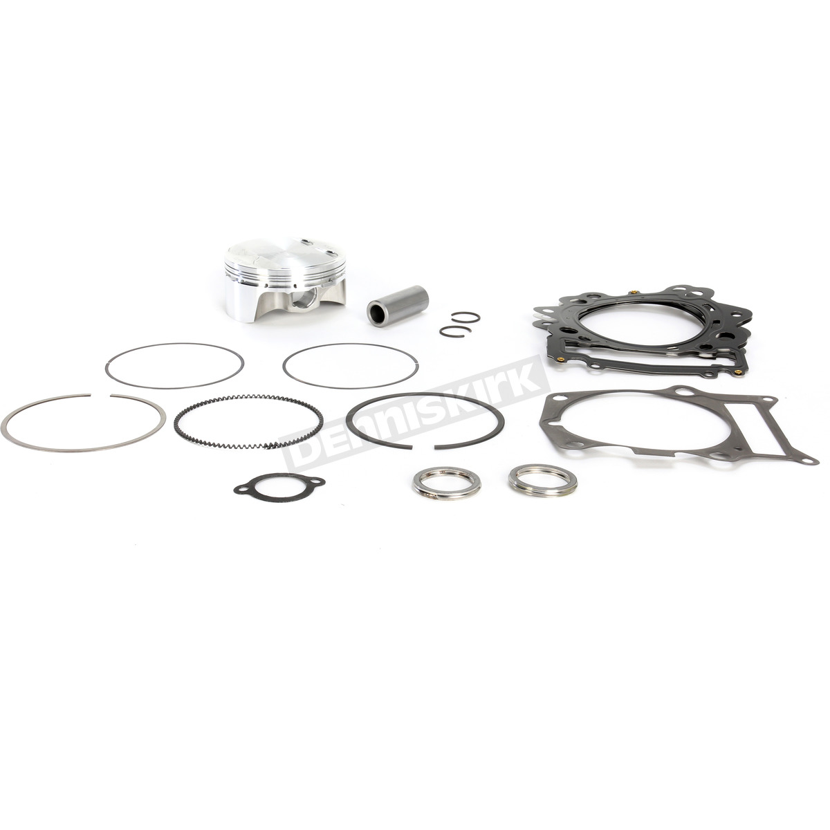 Moose High Performance 11 1 4 Stroke Piston Kit By Cp