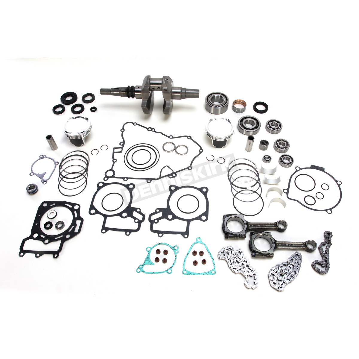 Wrench Rabbit Complete Engine Rebuild Kit In A Box 85mm