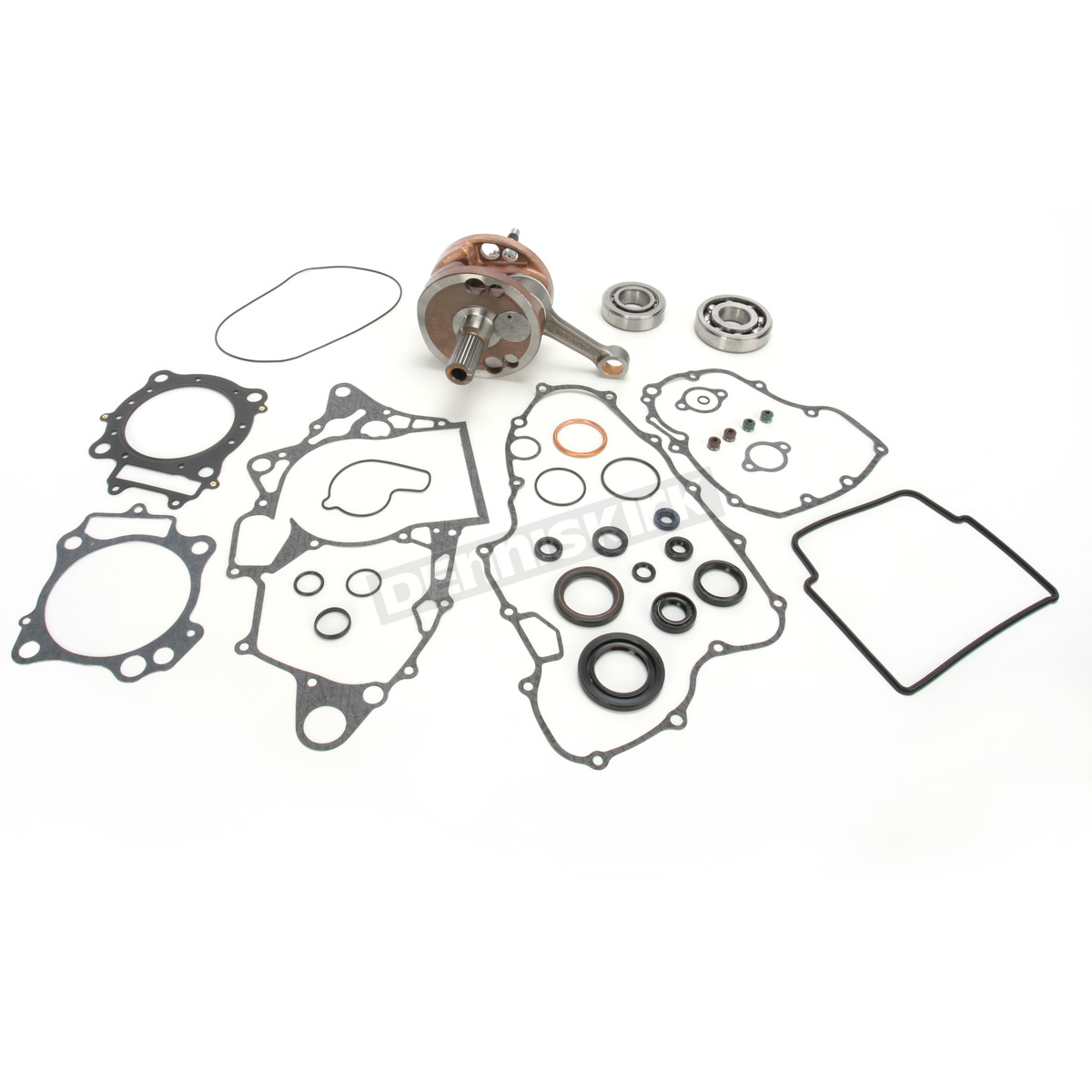 Hot Rods Heavy Duty Stroker Crankshaft Bottom End Kit