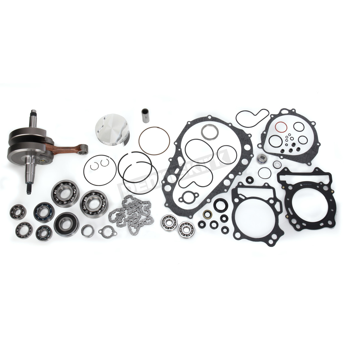 Wrench Rabbit Complete Engine Rebuild Kit 90mm Bore