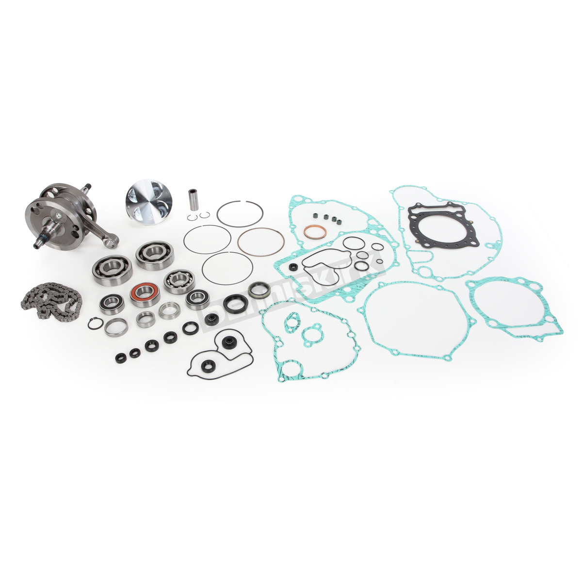 Wrench Rabbit Complete Engine Rebuild Kit 95 5mm Bore