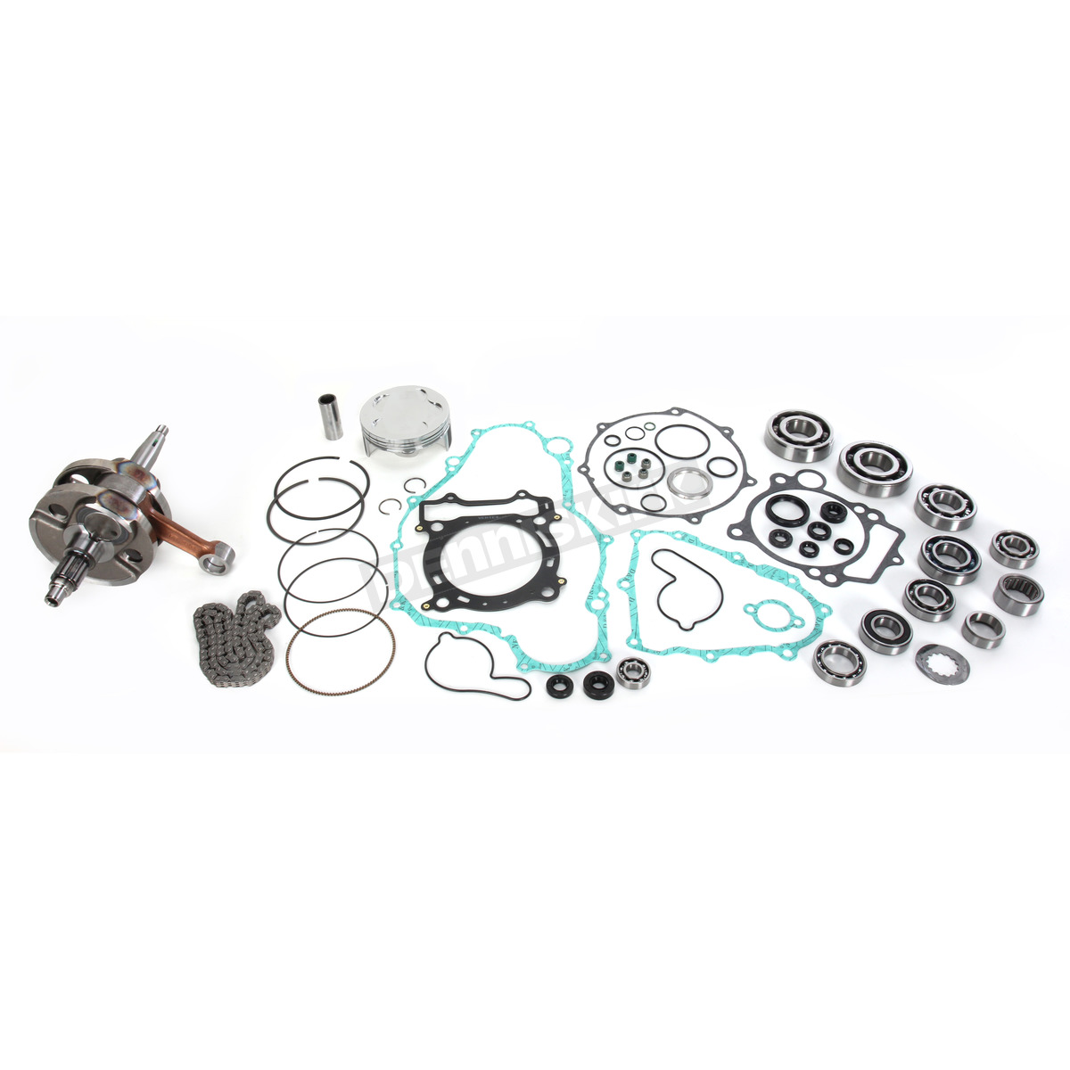 Wrench Rabbit Complete Engine Rebuild Kit 95mm Bore