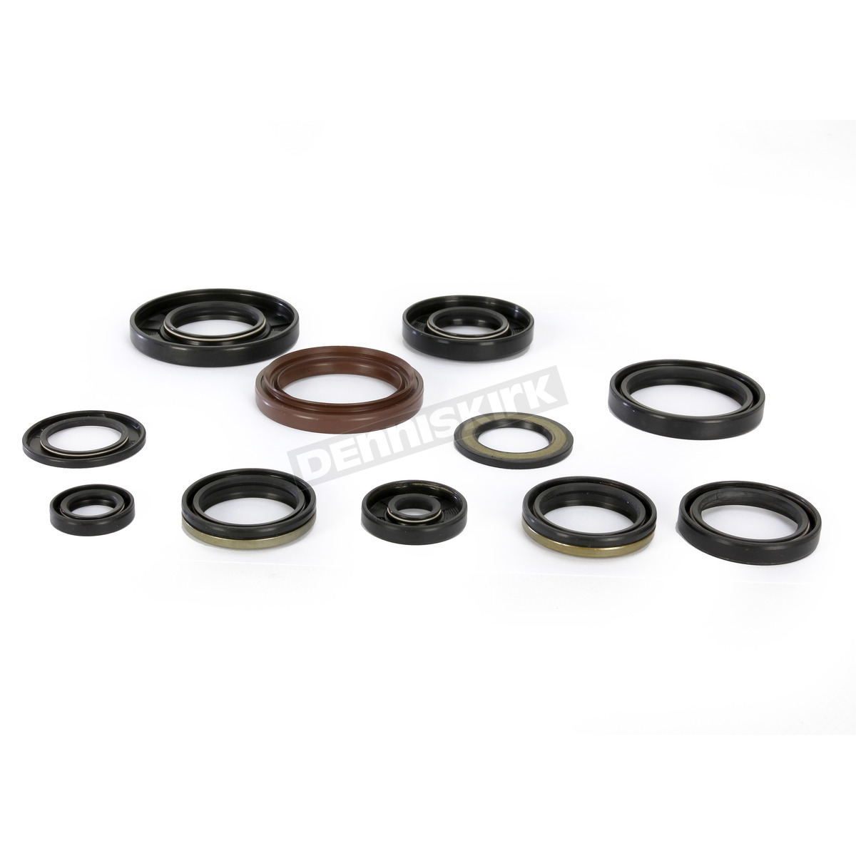 Moose Oil Seal Kit