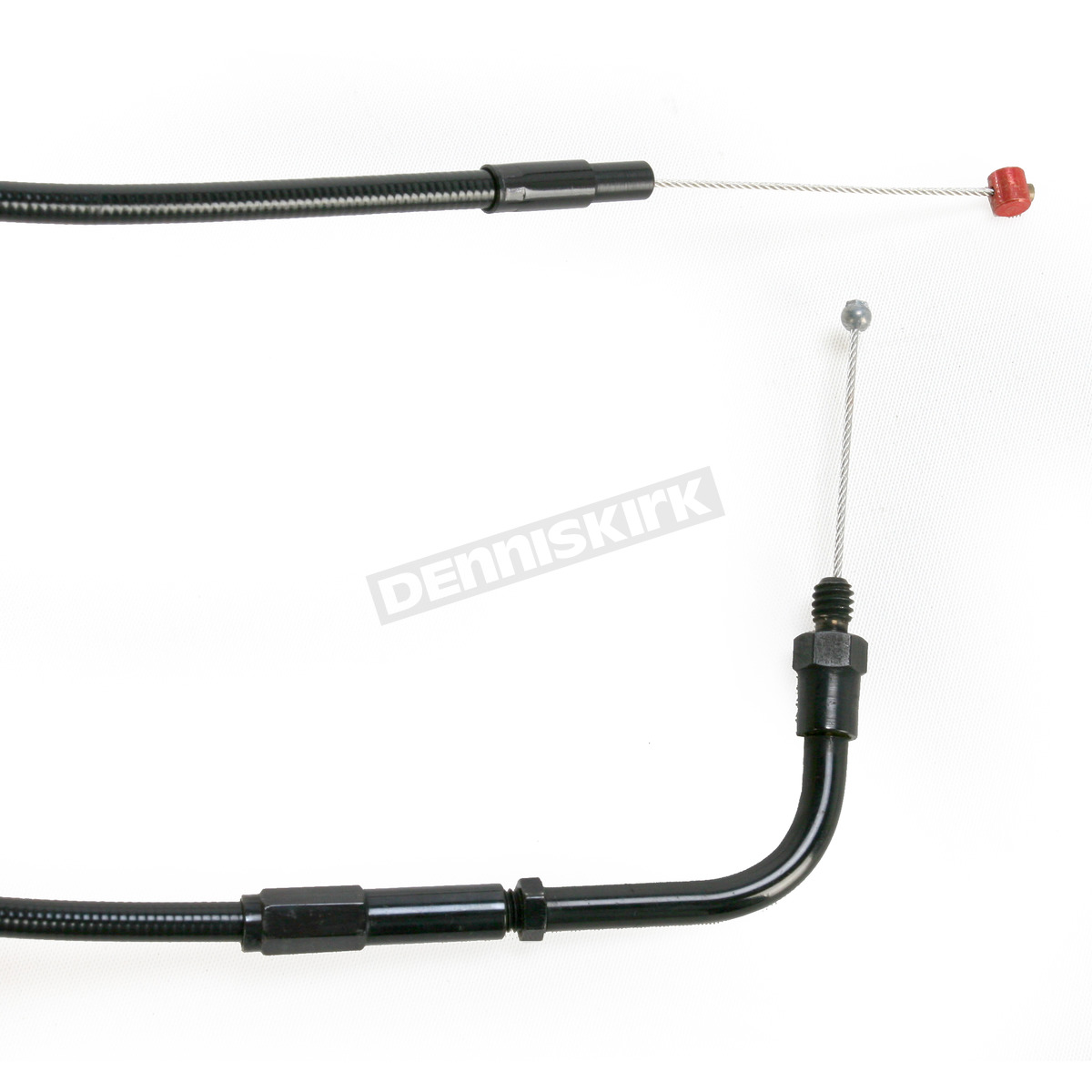Barnett 42 In Stealth Series Idle Cable For Models W Cruise Control