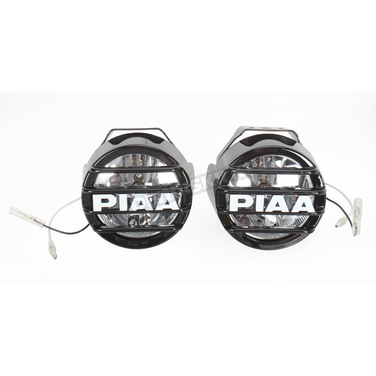 Piaa Lp530 Led Driving Light Kit