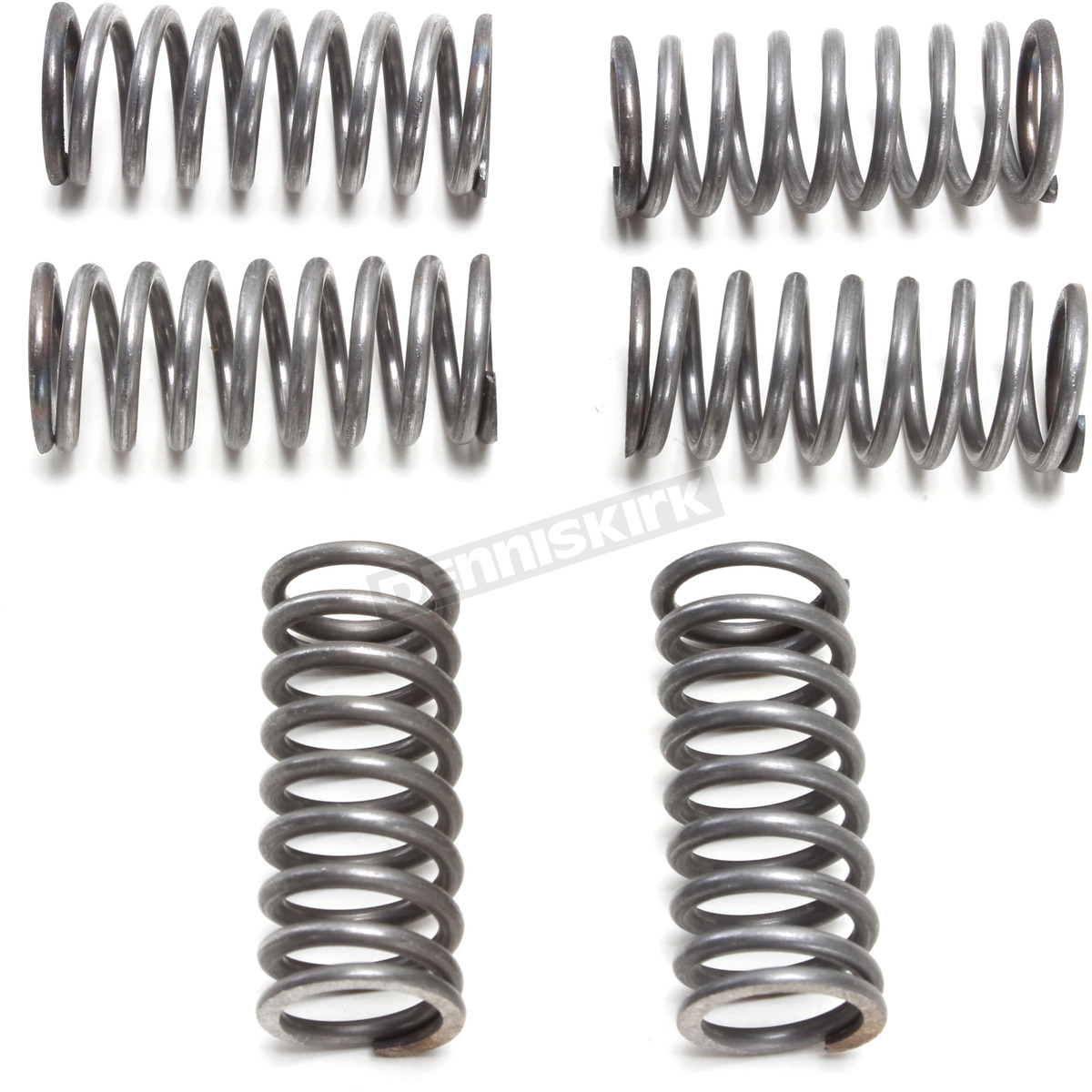 V Twin Manufacturing Clutch Spring Set For Hd K And Xl