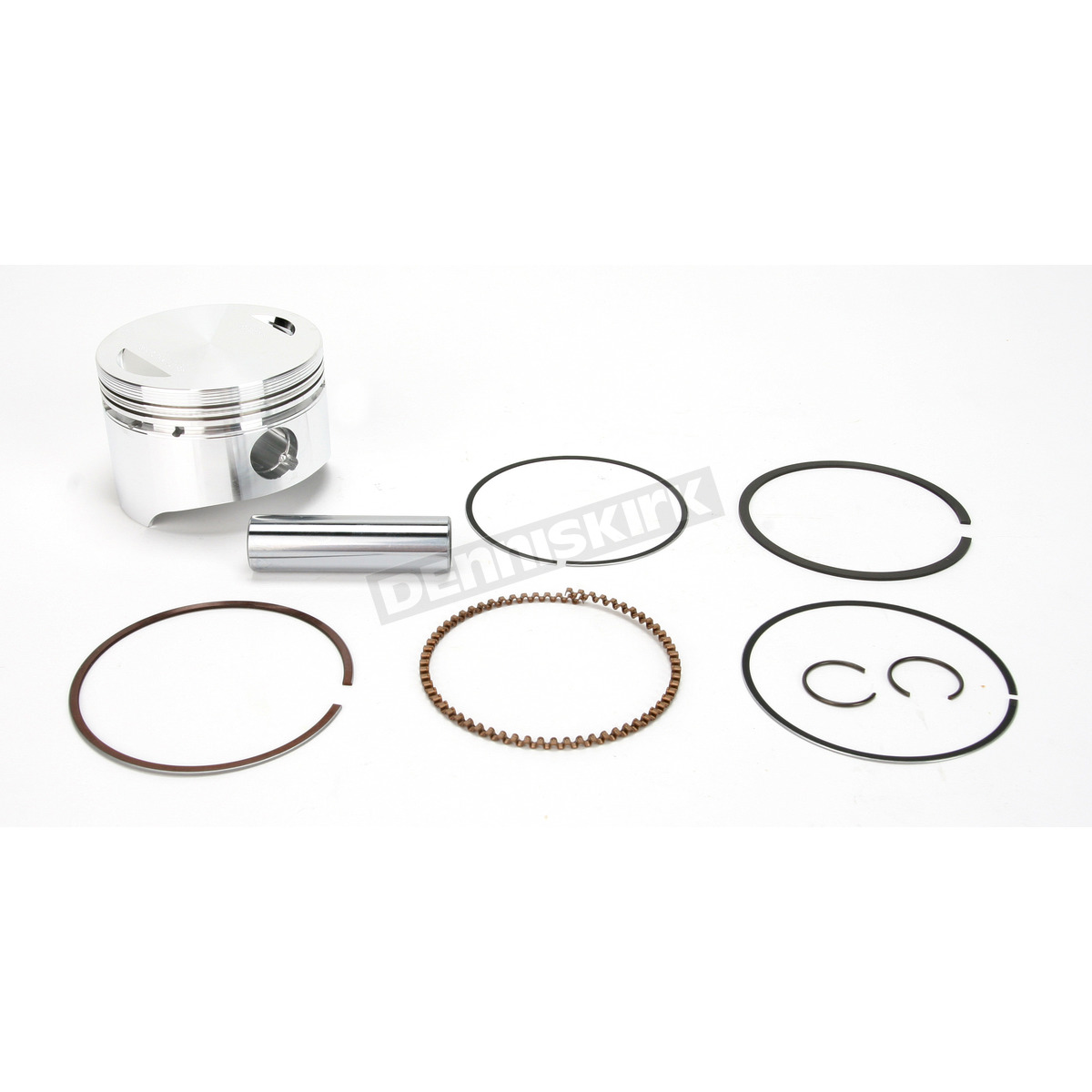 Wiseco Piston Assembly