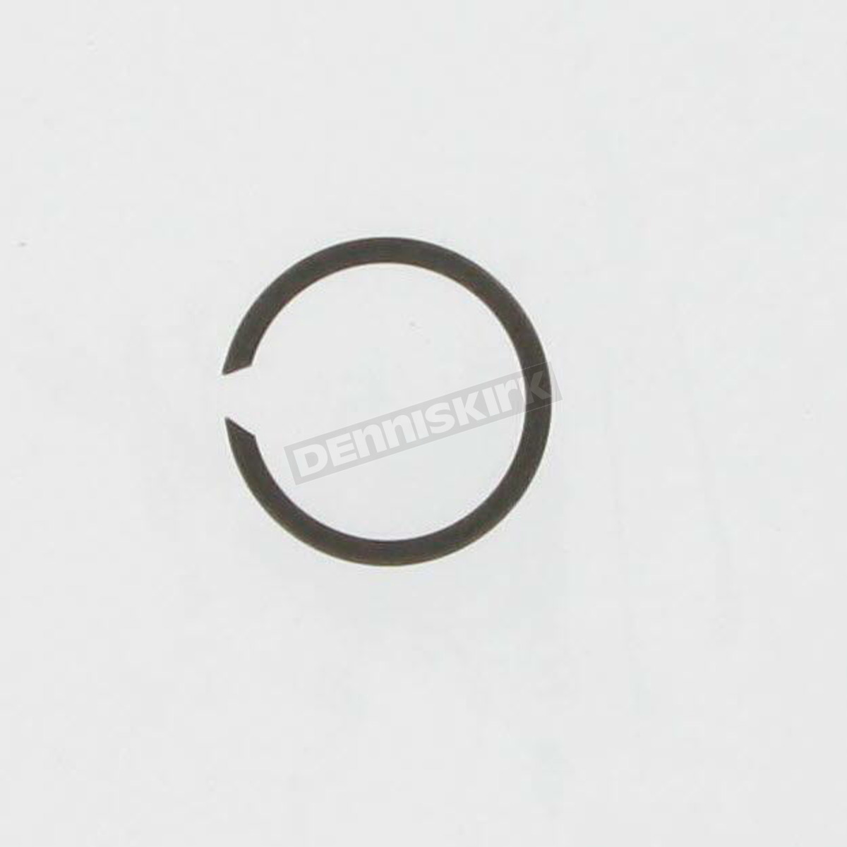 Eastern Motorcycle Parts 3rd Gear Retaining Ring For 4 Speed Sportster Transmissions