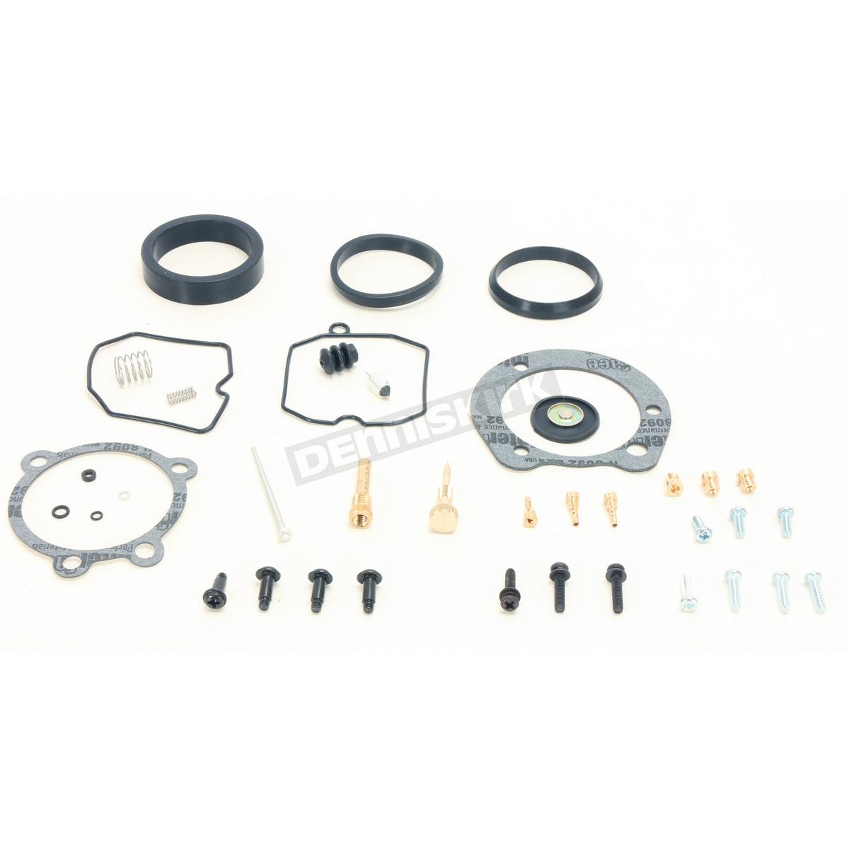 All Balls Carburetor Rebuild Kit