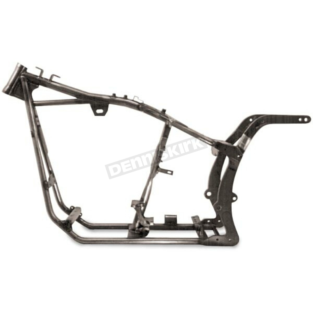 Hardbody Oe Style Replacement Frame For Softail