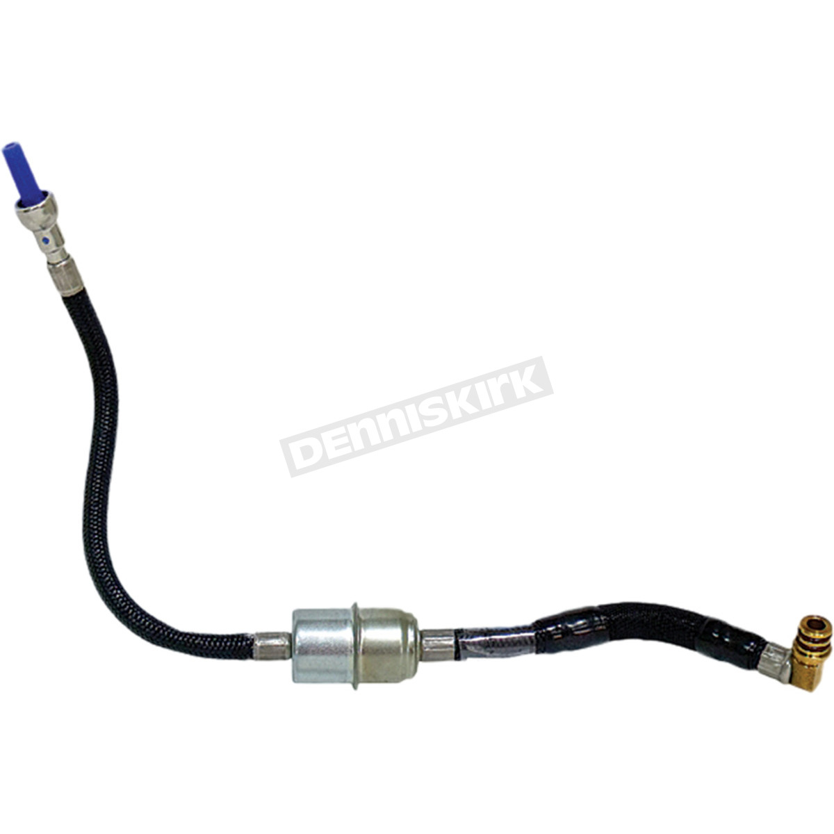 Sports Parts Inc Efi Fuel Filter Assembly