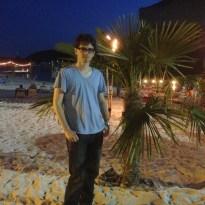 Myself at Lake Lanier Islands Resort