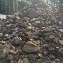 Stone Pile Gap