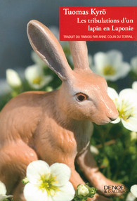 """Résultat de recherche d'images pour """"tribulations d'un lapin en laponie"""""""