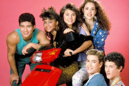 Saved By The Bell: 10 Best Episodes | Den of Geek