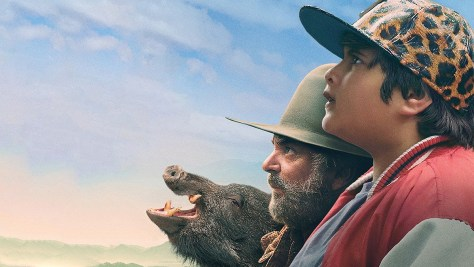 Hunt For The Wilderpeople review: a charming outsider tale | Den of Geek