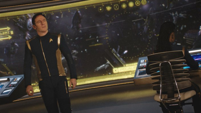 Star Trek: A Guide to All the Mirror Universe Episodes | Den of Geek