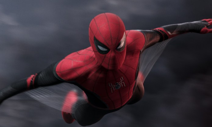 How Tom Holland Settled Into Playing Spider-Man | Den of Geek
