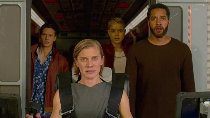 Another Life Season 2 Confirmed by Netflix - Den of Geek