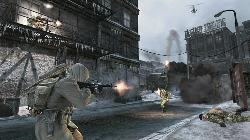 Call of Duty Black Ops Cold War: Historical Events That ...