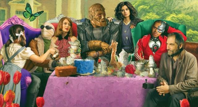 Doom Patrol Season 2 Episode 4 Return Date, and More News   Den of Geek