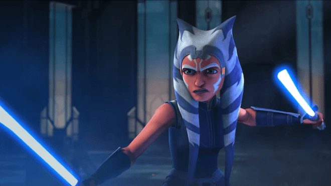 Star Wars: How Old Was Ahsoka at the End of the Clone Wars? | Den ...