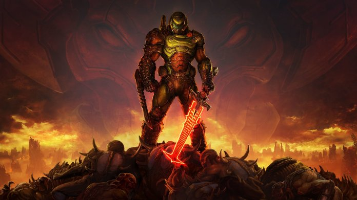 Gamers Discussion Hub Doom-Eternal 17 Best Game with Best Gameplay Mechanics