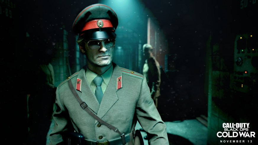 Call of Duty Black Ops: Cold War Beta Release Dates Teased ...