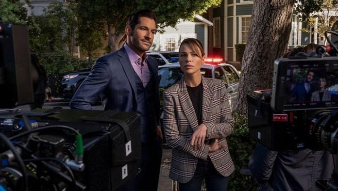 Lucifer Season 5, Part 2 Sets September Production Return   Den of Geek