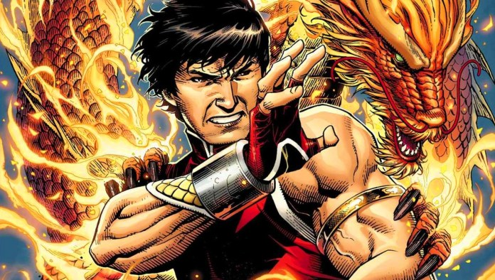 Marvel's Shang-Chi Release Date Moved Back Once Again - Den of Geek