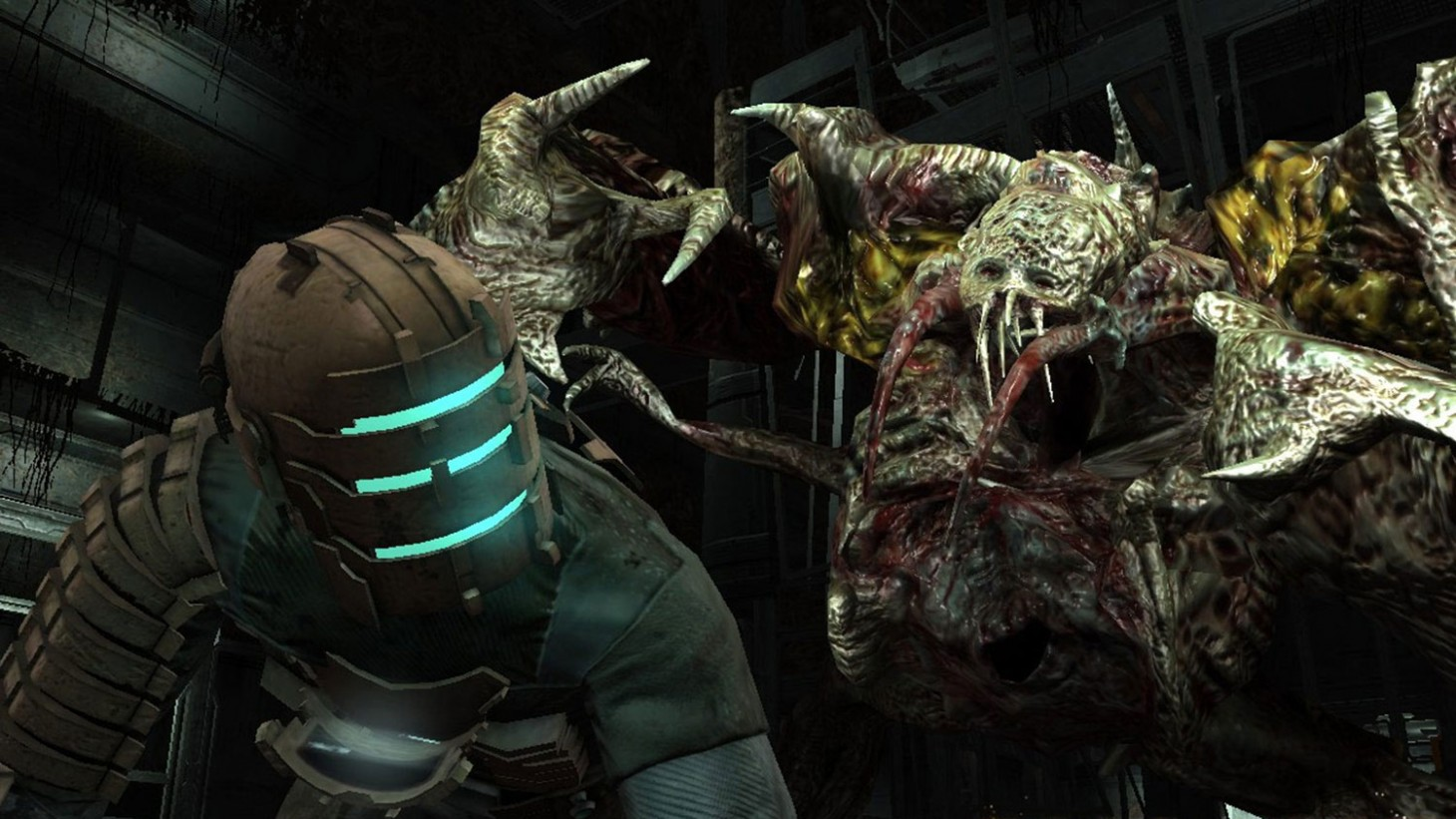 20 Scariest Horror Games Ever Made