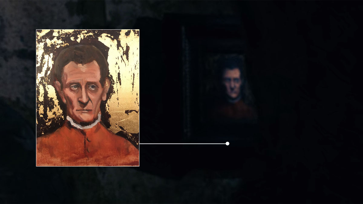 BBC/Netflix Dracula's Behind-the-Scenes Set Secrets