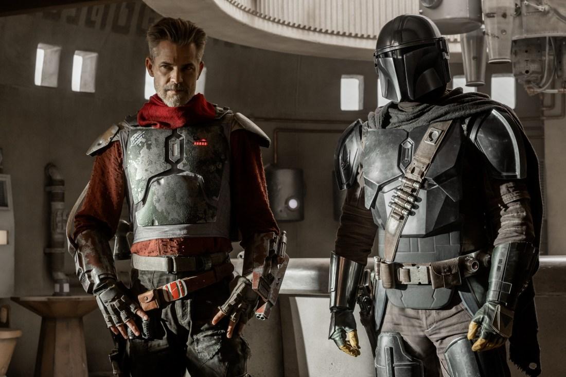 The Mandalorian: Cobb Vanth Origin and Armor Explained | Den of Geek