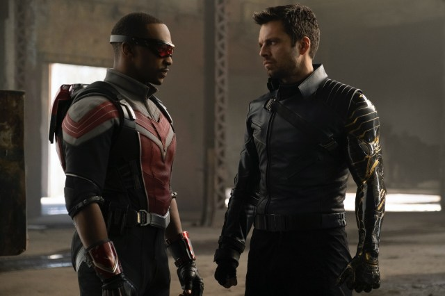 """4th Captain America Movie from """"Falcon and Winter Soldier"""" Creator Reportedly in the Works"""