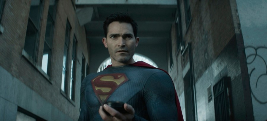 Superman and Lois S1 Ep 4 Review | The Aspiring Kryptonian