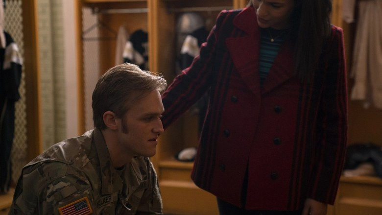 The Falcon and the Winter Soldier Episode 2 Review: The Star-Spangled Man |  Den of Geek