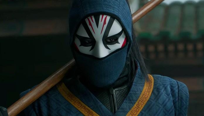 Is Shang-Chi Villain Death Dealer Hiding a Secret? - Den of Geek