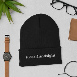 2020 | Hindsight Cuffed Beanie