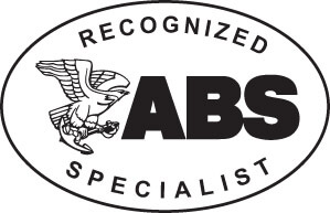ABS approval received