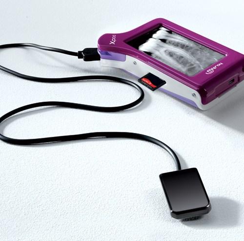 RPA Dental Equipment Digital Imaging MyRay XPOD