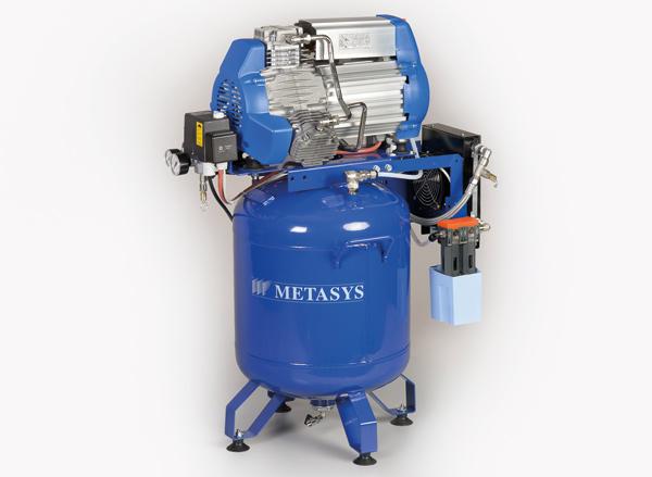 RPA_Dental_Equipment_Compressors_Metasys_meta_air