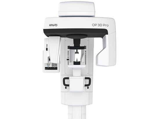 RPA-Dental-Equipment-KaVo-OP-3D-Pro