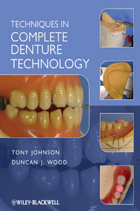 Colour Guide Fixed and Removable Prosthodontics 1e